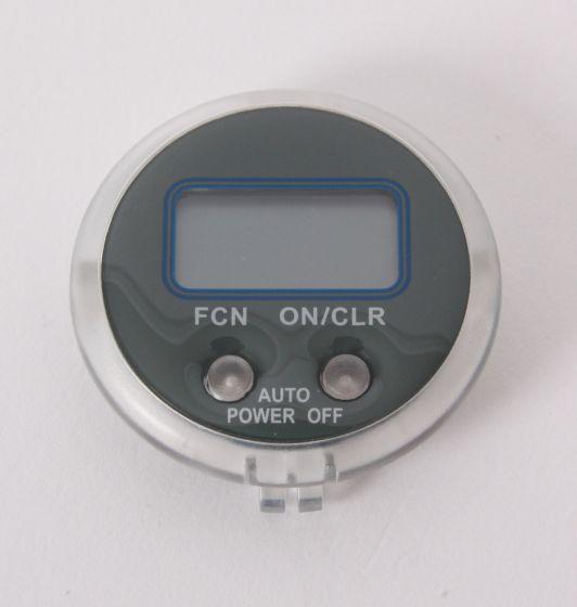 Digital tæller incl. batteri