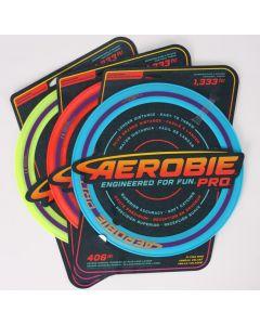 Aerobie Pro Ring 13 frisbee