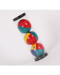 Rør t. 3 bolde (endepropper)