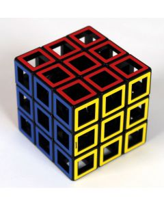 Hollow Rubiks Cube