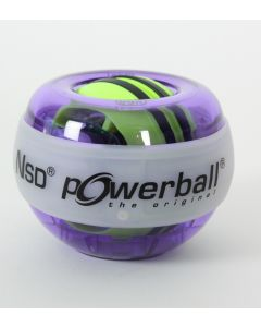 Powerball LED Autostart