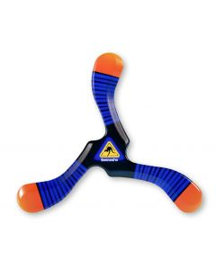 Boomerang Zebra III - venstrehåndet