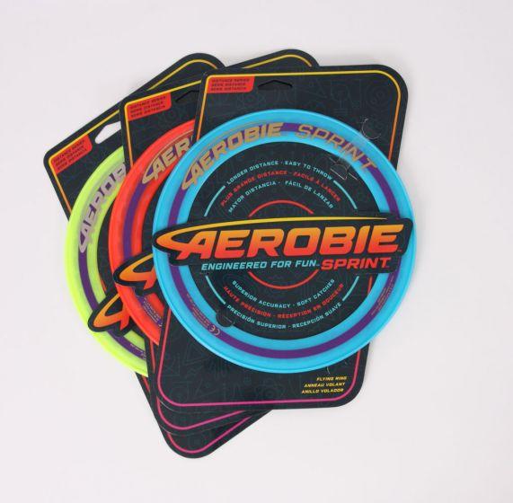 Aerobie Sprint Ring 10 frisbee