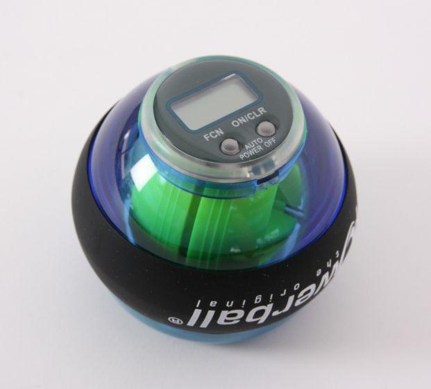 Powerball Basic med tæller