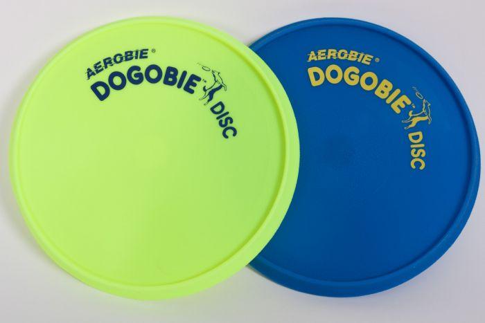 Aerobie Dogobie Disc, frisbee
