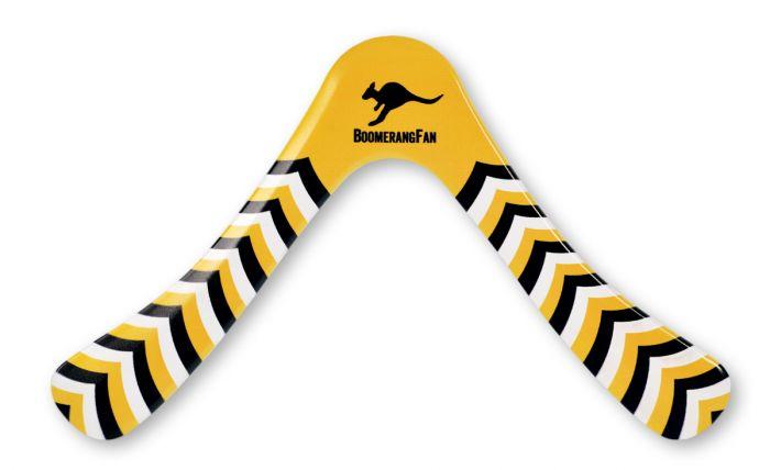 Boomerang Spirit - venstrehåndet